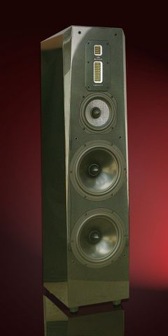 Legacy Audio Signature SE, Standlautsprecher