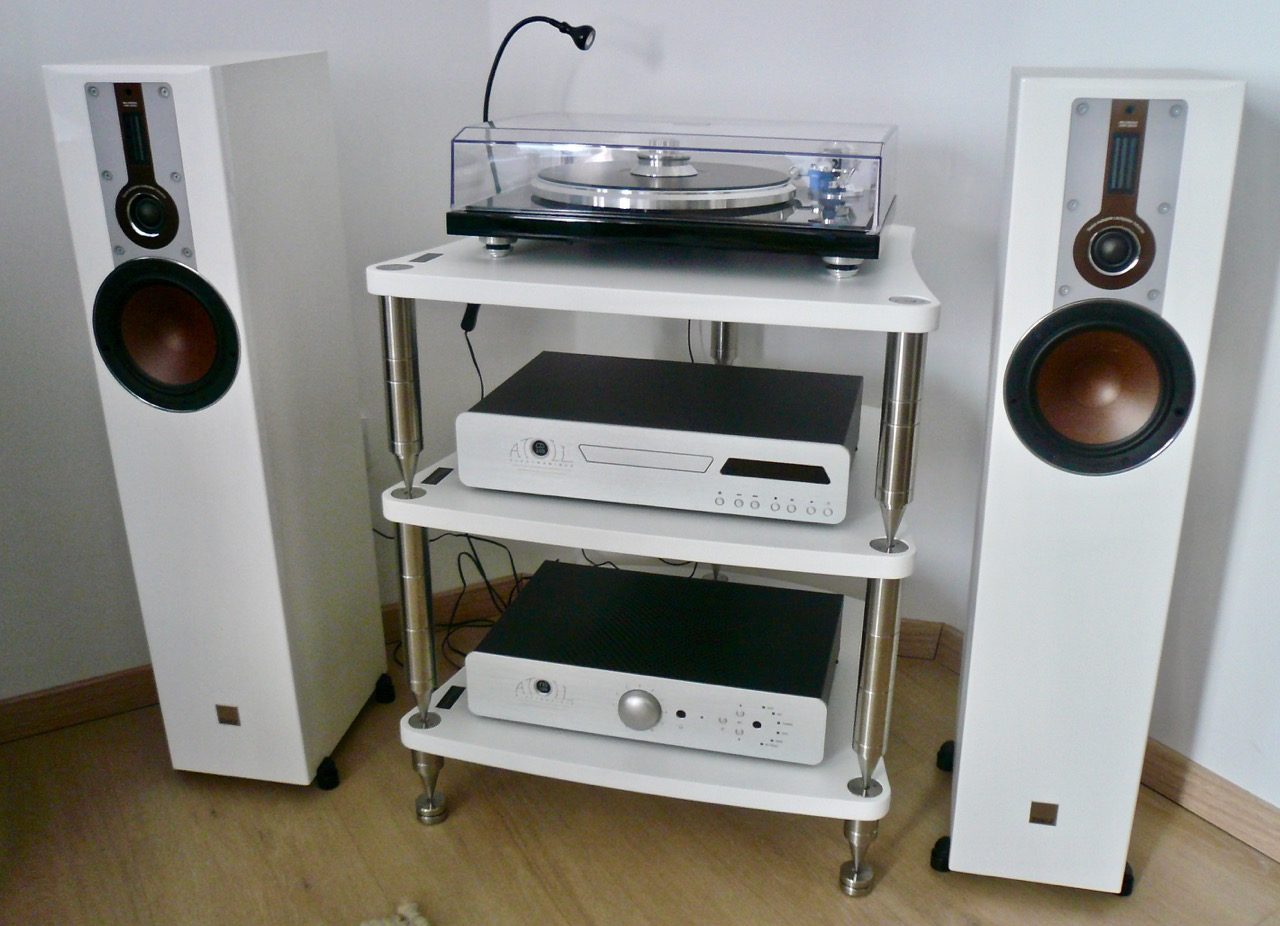 Dali Opticon 5